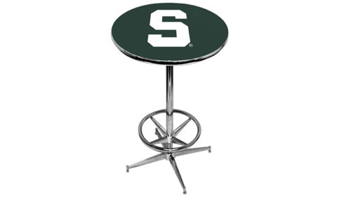Michigan State University Pub Tables
