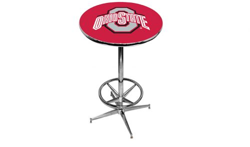 Ohio State University Pub Tables