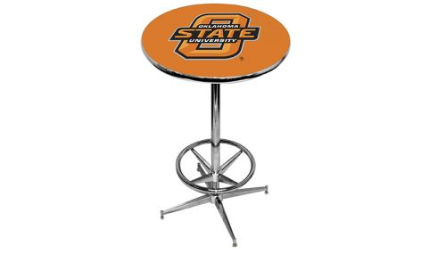 Oklahoma State University Pub Tables