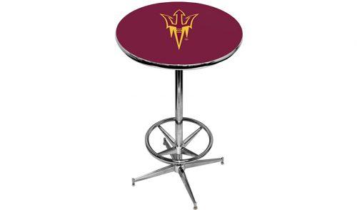 Arizona State University Pub Tables