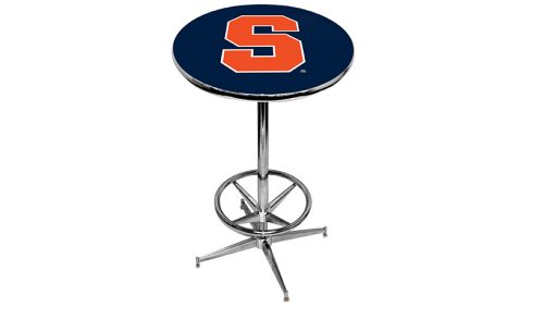 Syracuse University Pub Tables