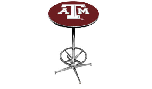 Texas A&M University Pub Tables