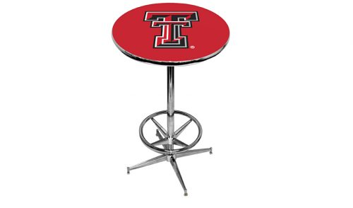 Texas Tech University Pub Tables