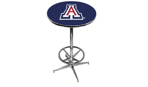 University of Arizona Pub Tables