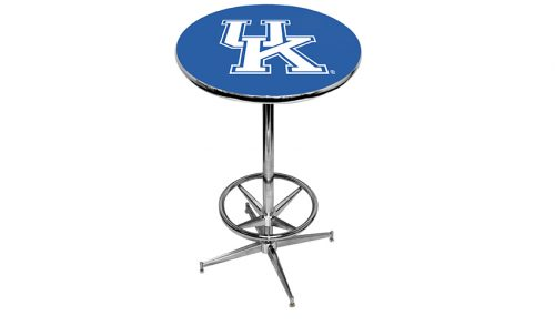 University of Kentucky Pub Tables