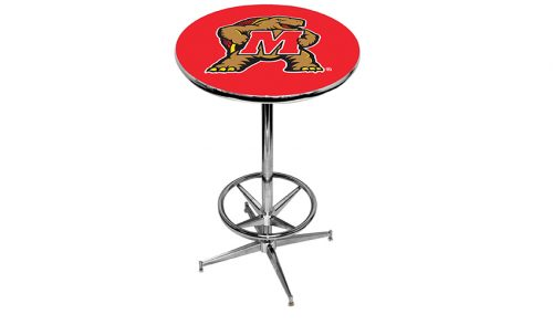 University of Maryland Pub Tables