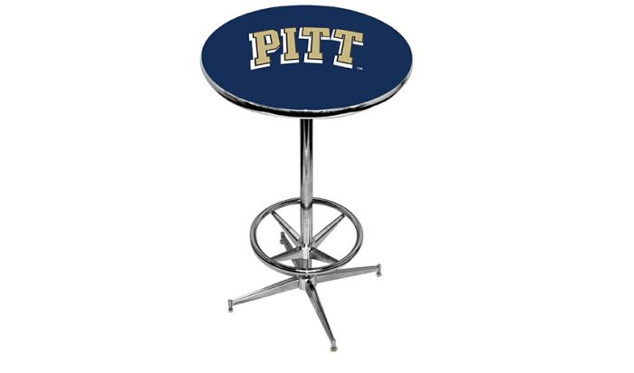 University of Pittsburgh Pub Tables