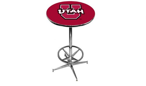 University of Utah Pub Tables