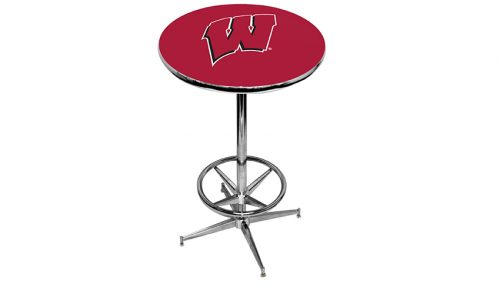University of Wisconsin Pub Tables