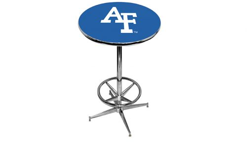 Air Force Academy Pub Tables