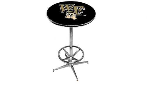 Wake Forest University Pub Tables