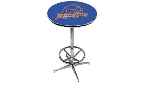Boise State University Pub Tables
