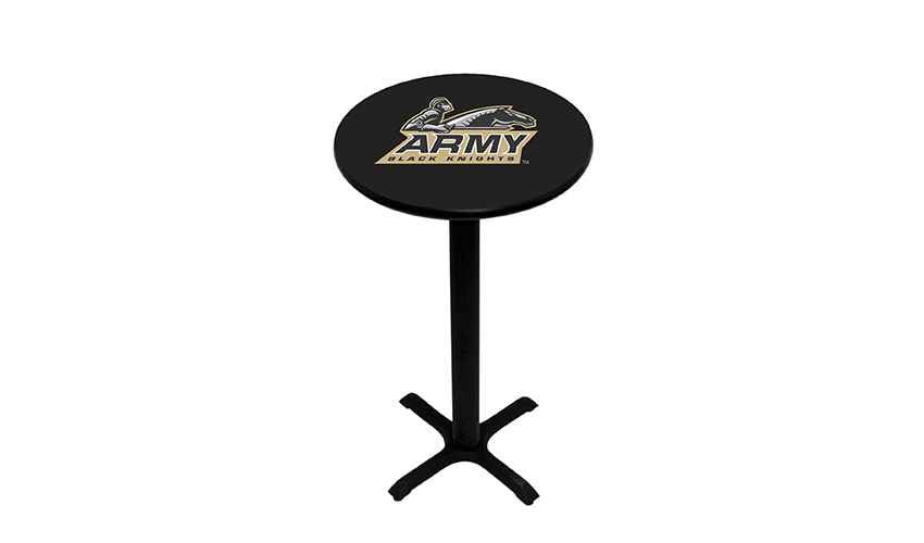 Army West Point Pub Tables