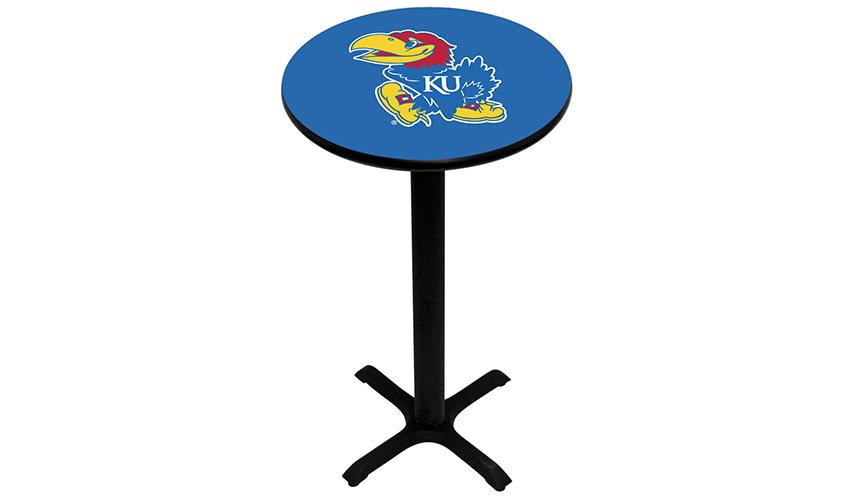 Kansas University Pub Tables
