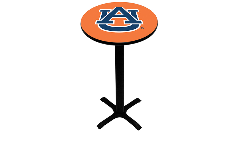 Auburn University Pub Tables