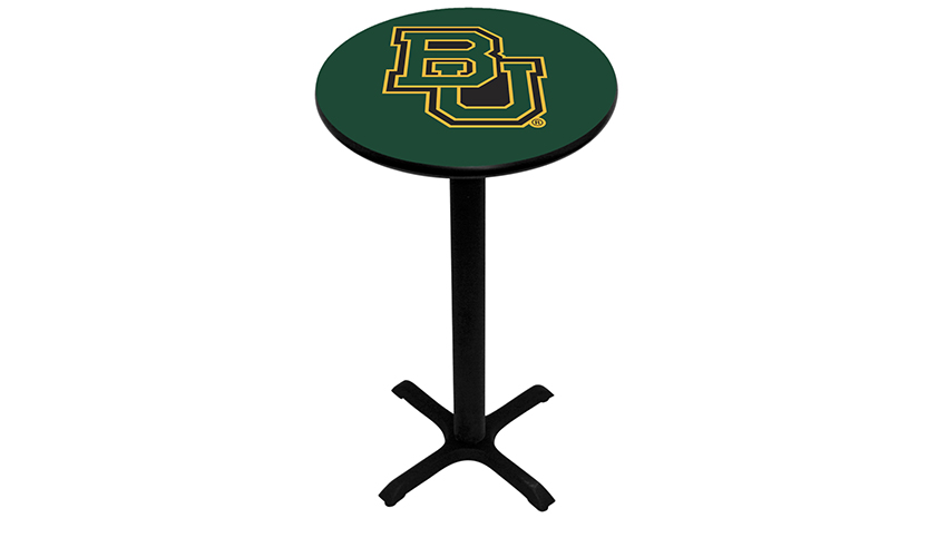 Baylor University Pub Tables