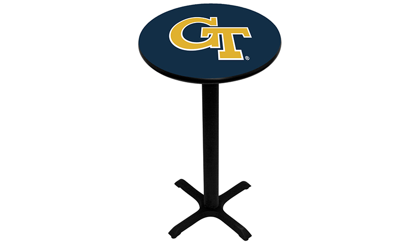 Georgia Tech Pub Tables