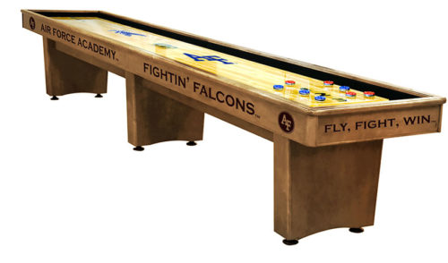 Air Force Academy Shuffleboard ($3,999 - $7,099)