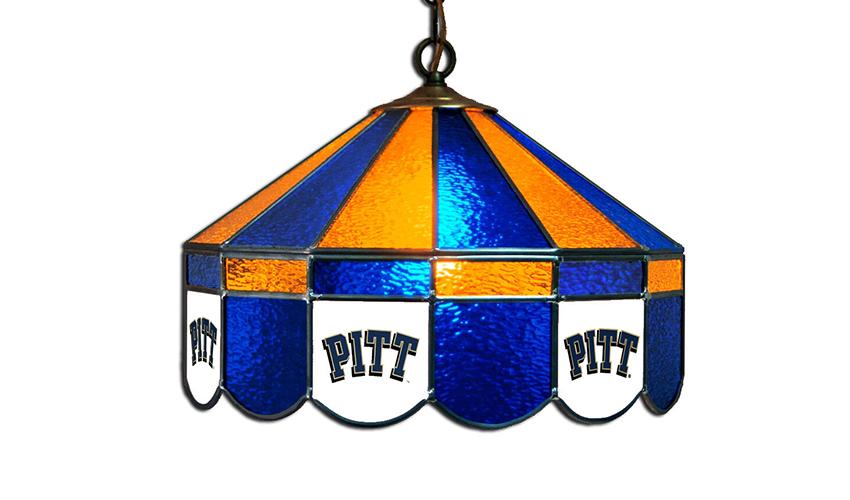 University of Pittsburgh Hanging Lamps