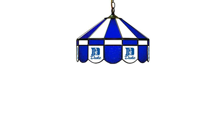Duke University Hanging Lamps