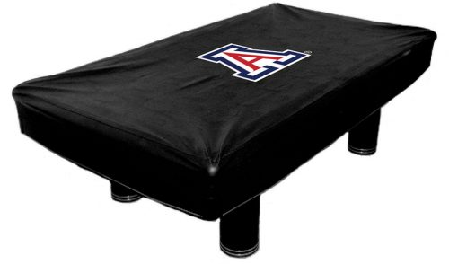 University of Arizona Billiard Table Cover