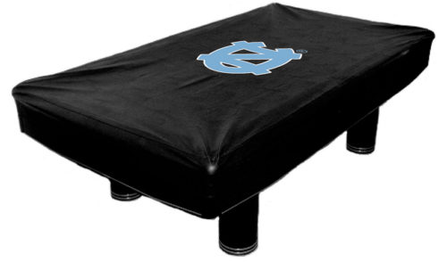 University of North Carolina Billiard Table Cover