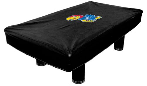 Kansas University Billiard Table Cover