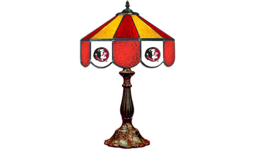 Florida State University Table Lamp