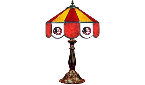 Florida State University Table Lamp