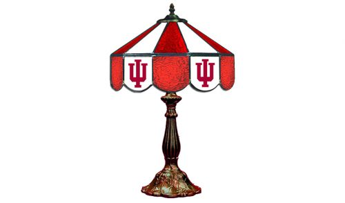 Indiana University Table Lamp