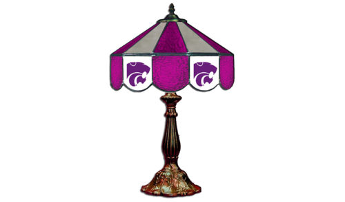 Kansas State University Table Lamp