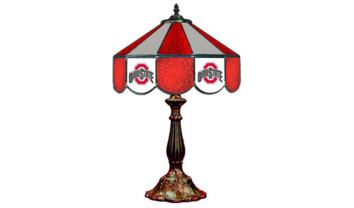 Ohio State University Table Lamp