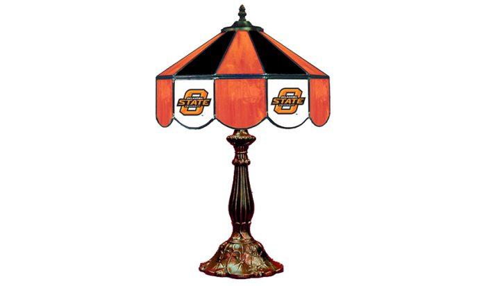 Oklahoma State University Table Lamp