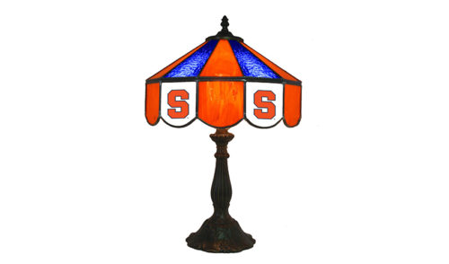 Syracuse University Table Lamp
