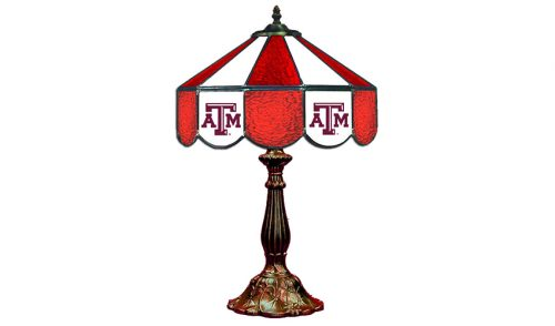 Texas A&M University Table Lamp