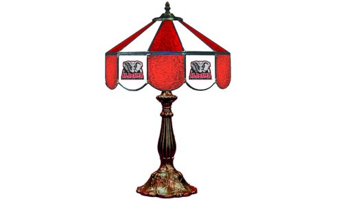 University of Alabama Table Lamp