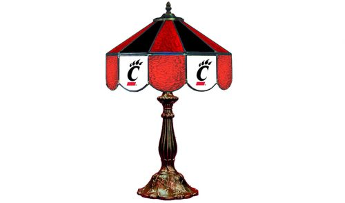 University of Cincinnati Table Lamp