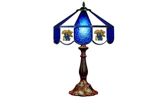 University of Kentucky Table Lamp