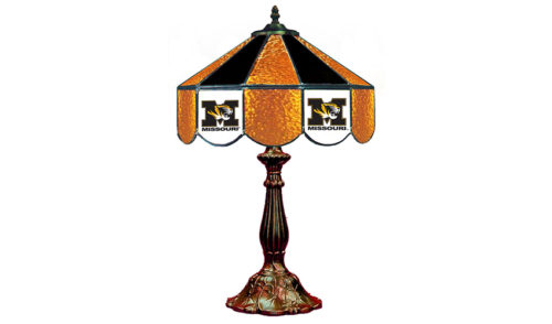 University of Missouri Table Lamp