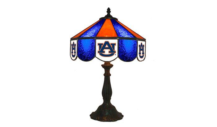 Auburn University Table Lamp