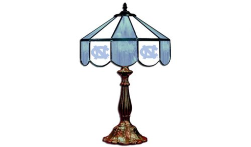 University of North Carolina Table Lamp
