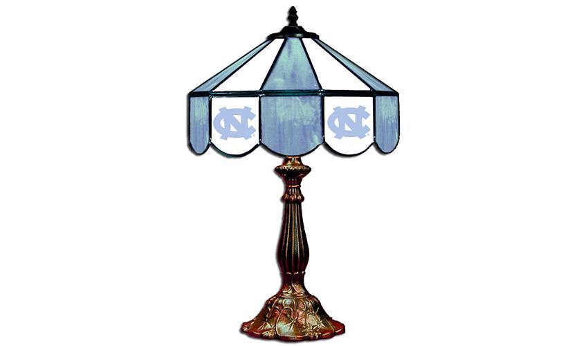 University Of North Carolina Table Lamp Affinity