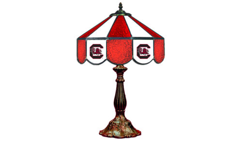 University of South Carolina Table Lamp