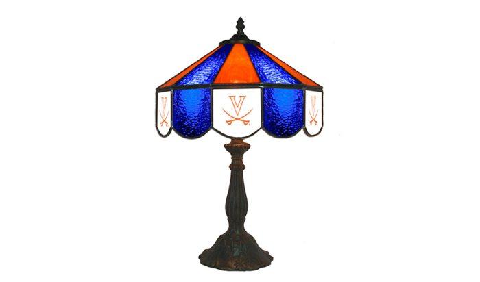University of Virginia Table Lamp
