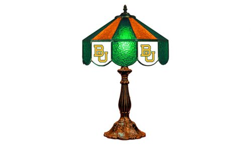 Baylor University Table Lamp