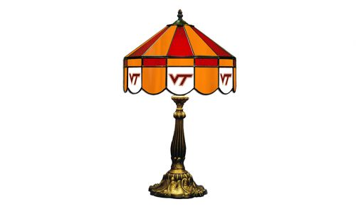 Virginia Tech Table Lamp
