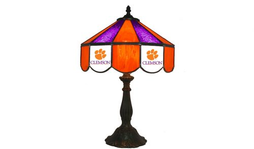 Clemson University Table Lamp