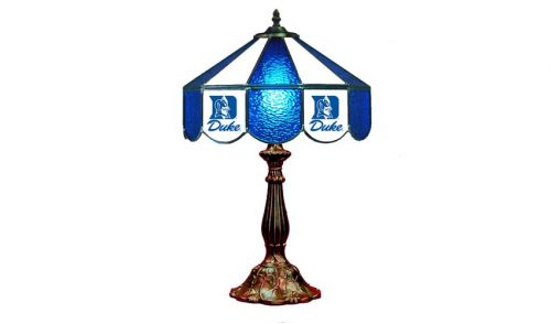 Duke University Table Lamp